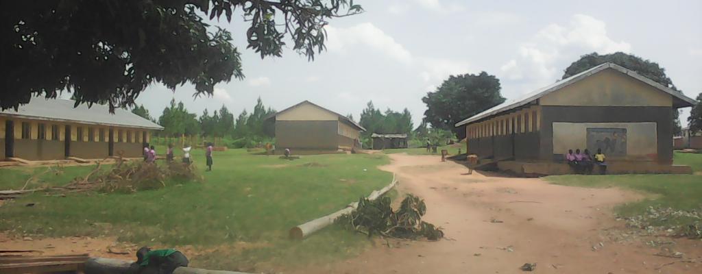 Partek Bar primary school